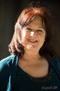 Doreen author photo 10