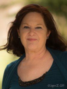 Doreen author photo 8