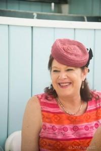 Doreen hat photo 2E photo