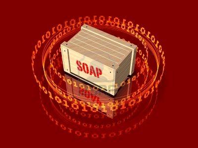 My Soap Box