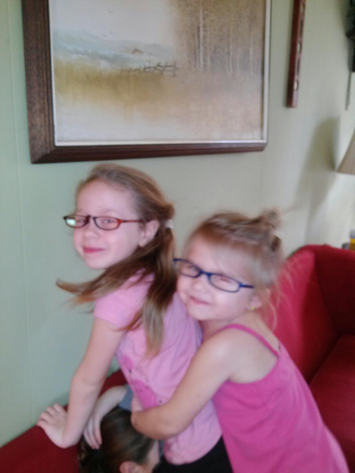 Avery and Adriana