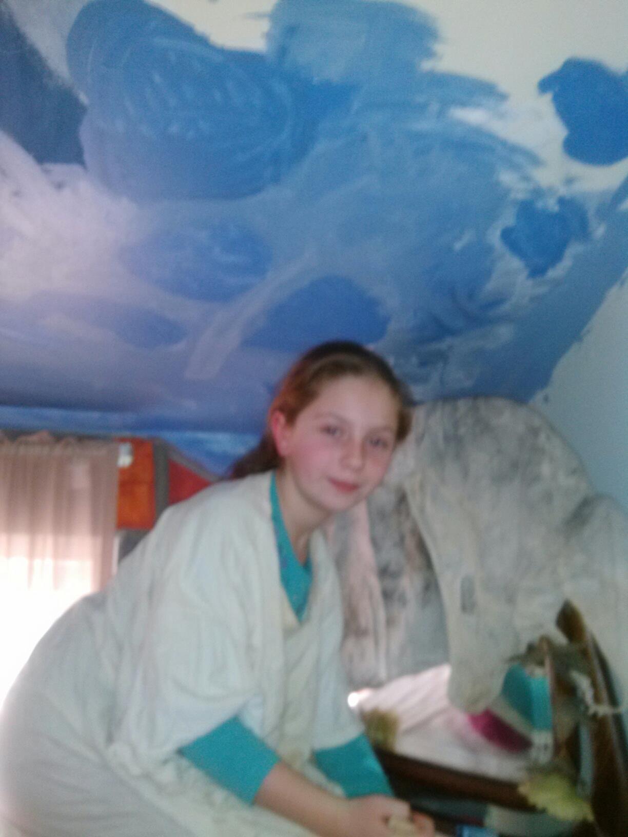 Morgan painting