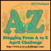 A-Z Badge