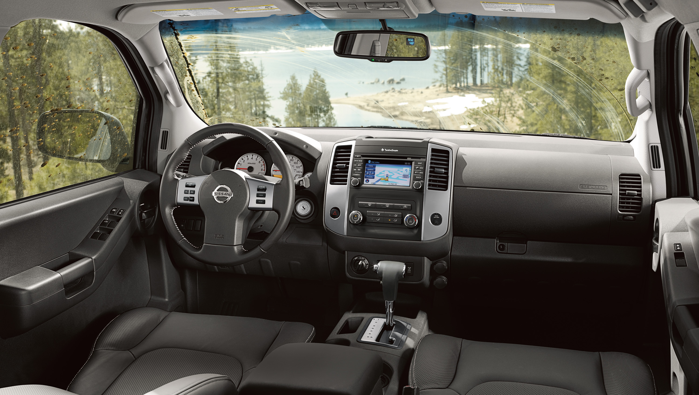 Nissan Xterra 2013 Interior.html | Autos Weblog
