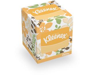 A-Z Kleenex photo