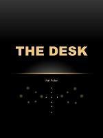 BOOK COVER the desk