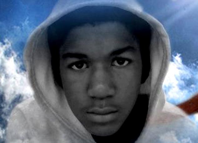 Trayvon-airbrushed photo