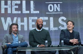 Hell on Wheels Photo