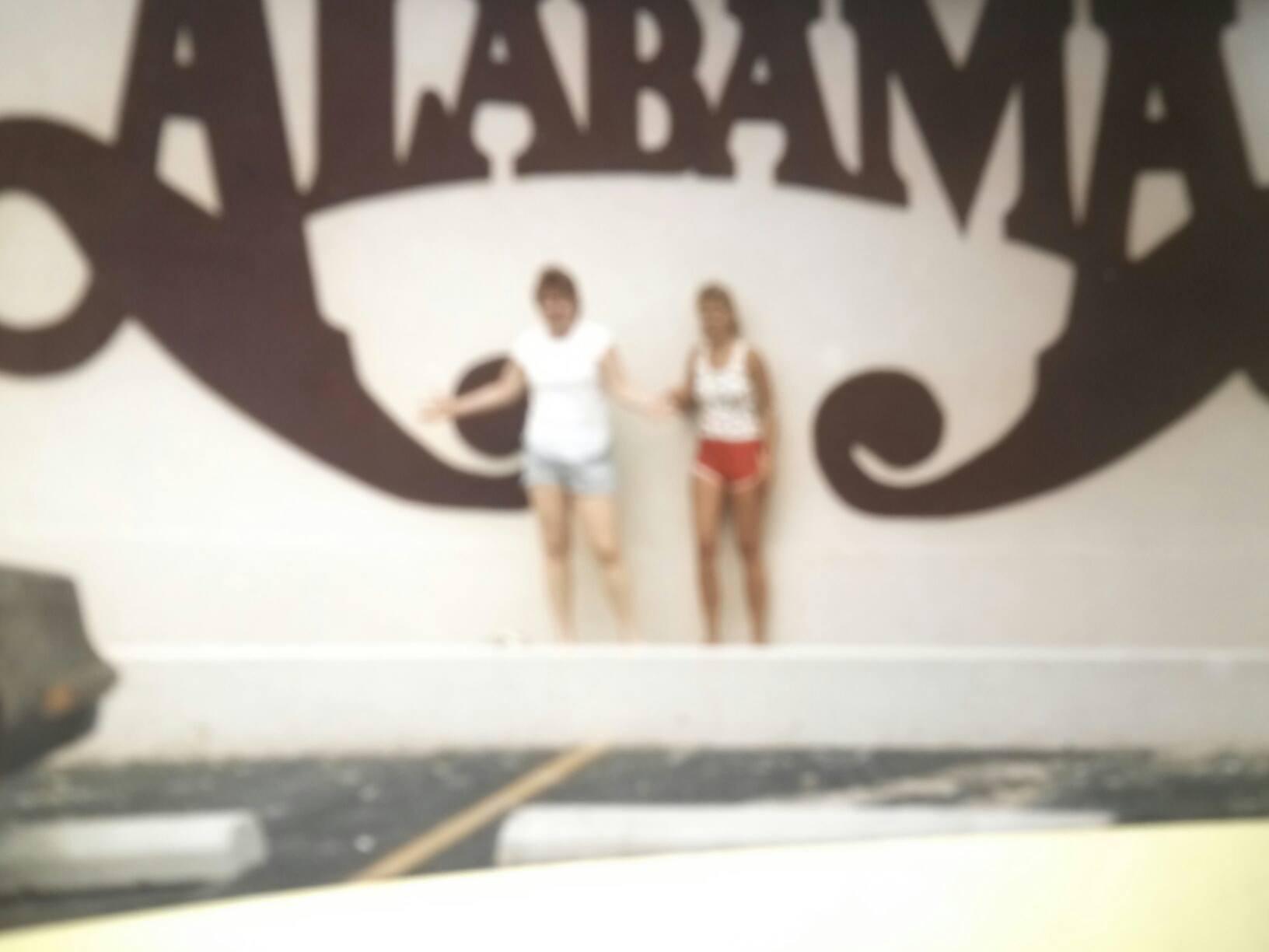 Alabama Pat and Jackie Fan Club