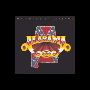 Alabama first Album