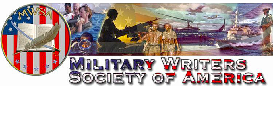 Military Writers Society of America LOGO