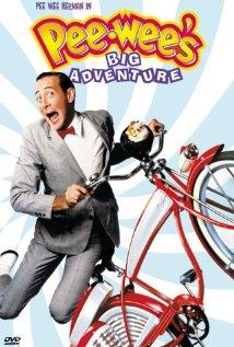 PeeWee's Big Adventure