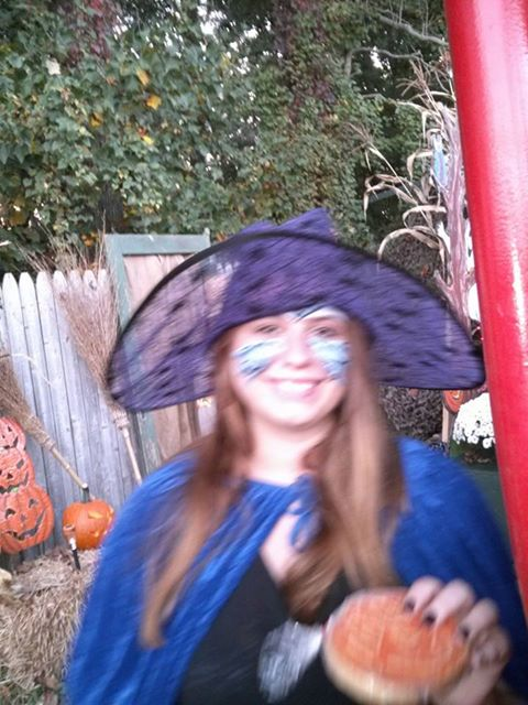 Peytons Happy Witch Linvilla