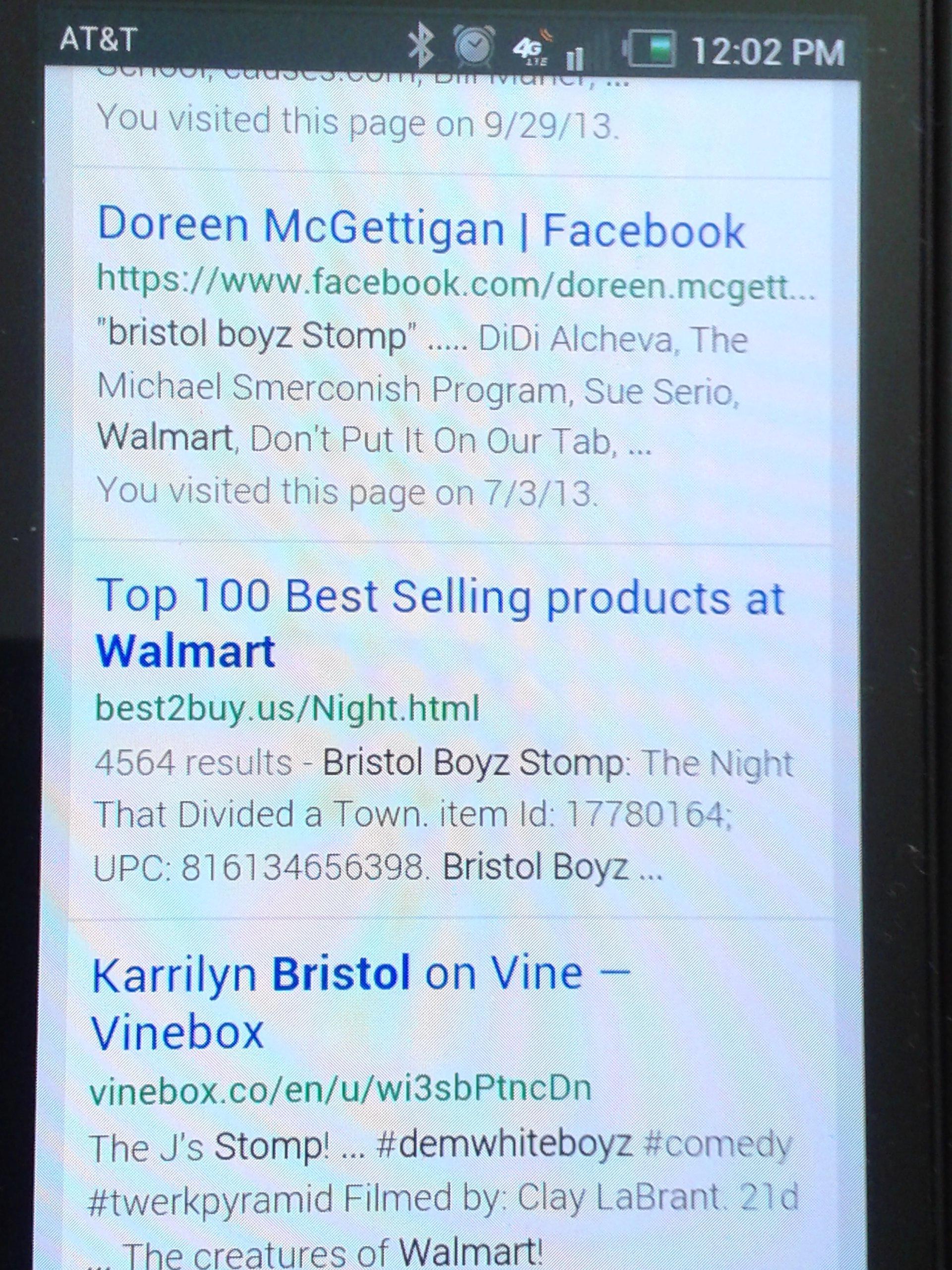 Walmart Top 100