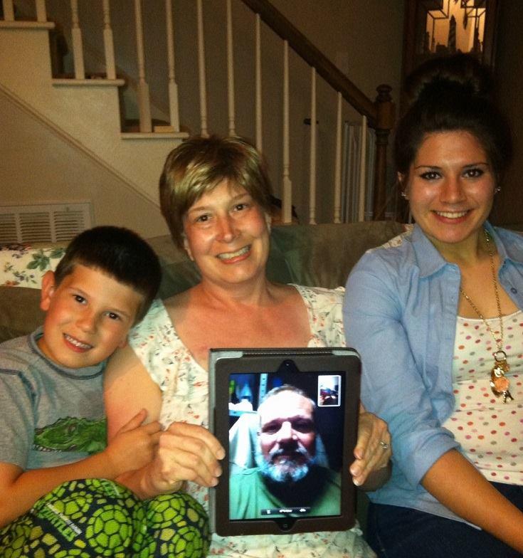 Joelles Family Photo