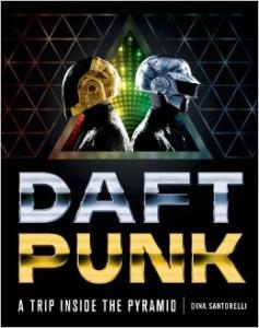 Dina's cover Daft Punk