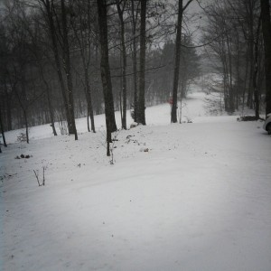 Snow North Carolina
