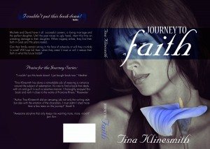 Author Tina Klinesmith Cover Reveal Faithfull (2)