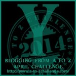 A-Z Challenge Y