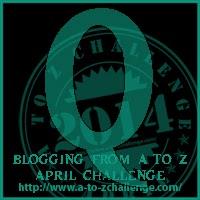 A-Z Letter Q