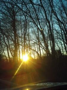 Sunrise 4 14