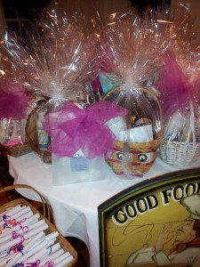 Gift Baskets for Gala