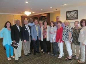 Press Club Board with Scott Palmer