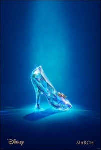 Media Theatre NEW CINDERELLA MOVIE  3 15