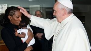 pope-francis-Meriam-Ibrahim