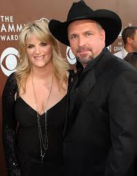 Garth and Trisha