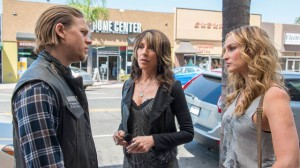 Sons of Anarchy jax gemma wendy