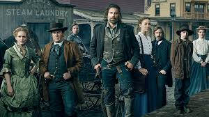 Hell on Wheels pic