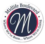 Midlife Blvd badge