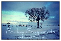 Friday Fragments new logo