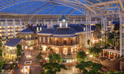 Gaylord Opry Hotel 2