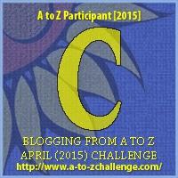 A-Z 2015 C Letter