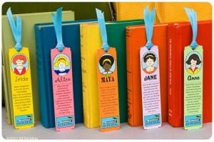 Bookmarks photo