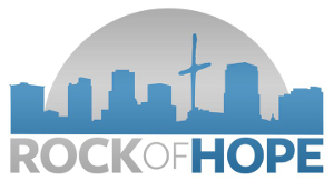 Homeless agency ROCK of HOPE