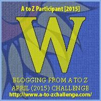 a-z 2015 W
