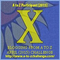 a-z 2015 X