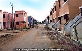 progect housing