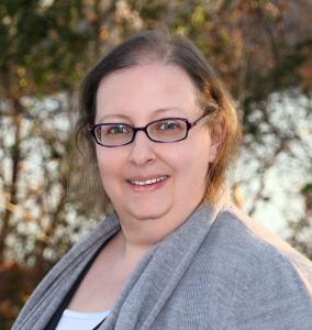 Author Maria Casale