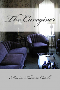 Author book Caregiver