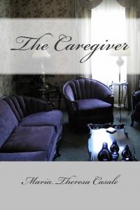 Author book Caregiver