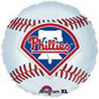 Phillies ball