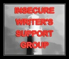 IWSG badge