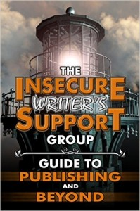 Insecure Writers Book Cover