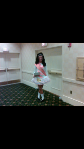Blog post Irish Dance Brittany