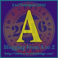A-Z 2016 A letter