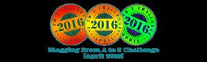 A-Z 2016 Banner